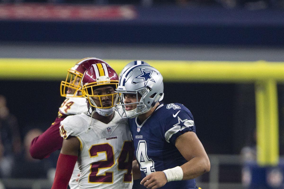 38cdca093 Washington Redskins vs Dallas Cowboys Schedule
