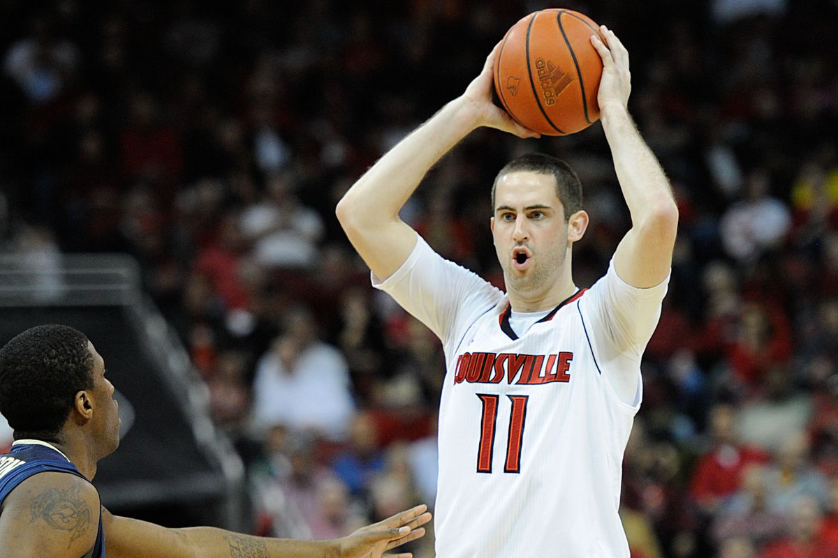 This dude hit big shots late for the Cardinals. Yep.