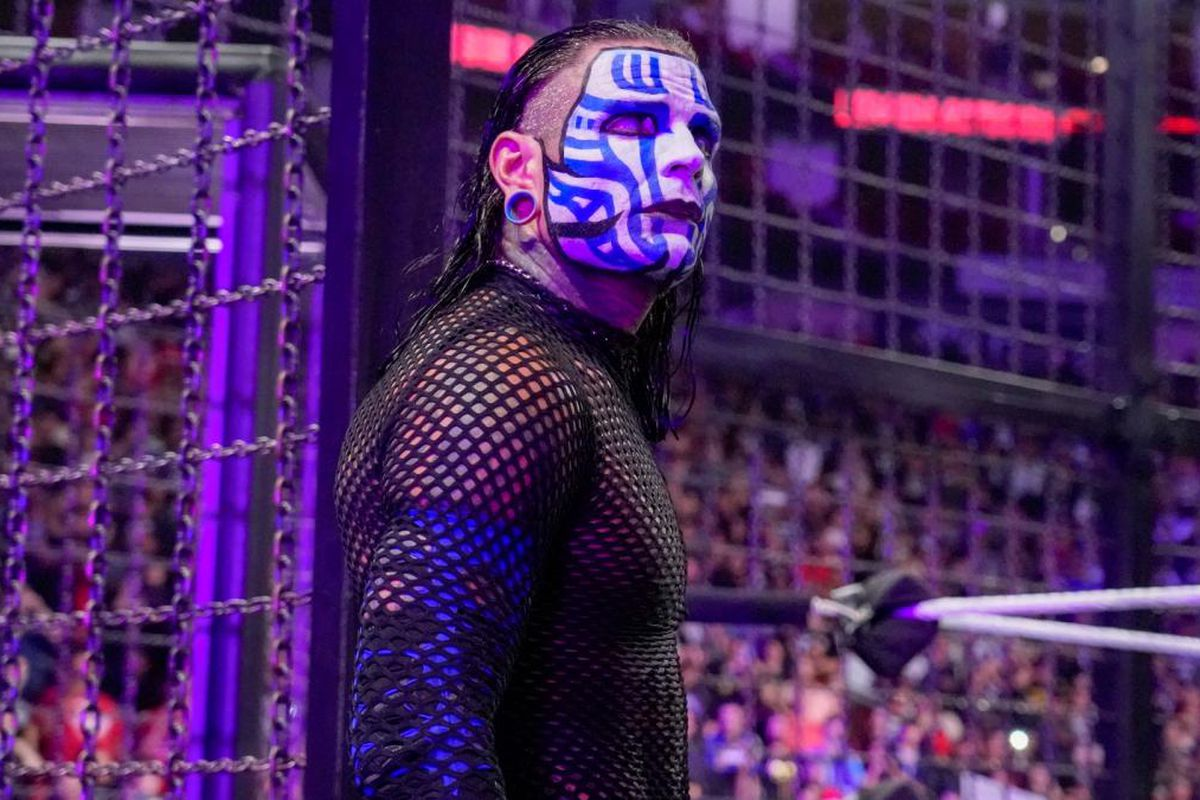 WWE Elimination Chamber 2019 match times stats breakdown