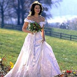 Runaway Bride (1999): Finally the world gets to see Julia Roberts marry Richard Gere.