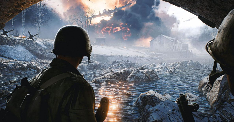 Battlefield 2042's Portal mode subverts balance in favor of fun - Polygon
