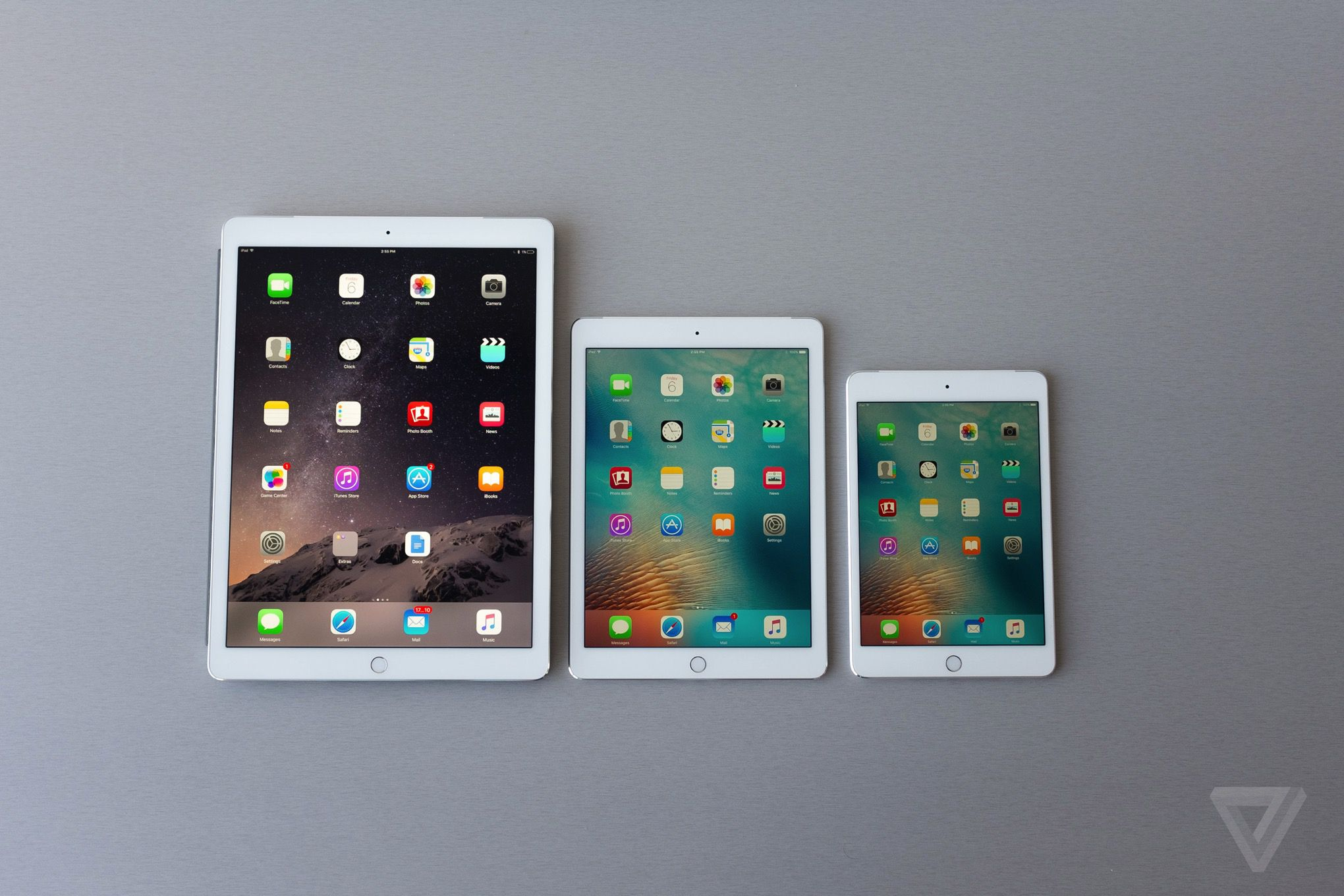 iPad Pro review | The Verge