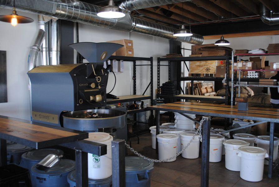 Breadworks Bakery Cafe Boulder Co