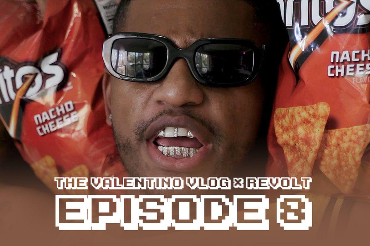 The Valentino Vlog