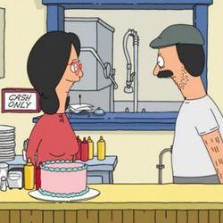 Thank God It's Fried Egg Burger. Episode 6, Sheesh! Cab, Bob?