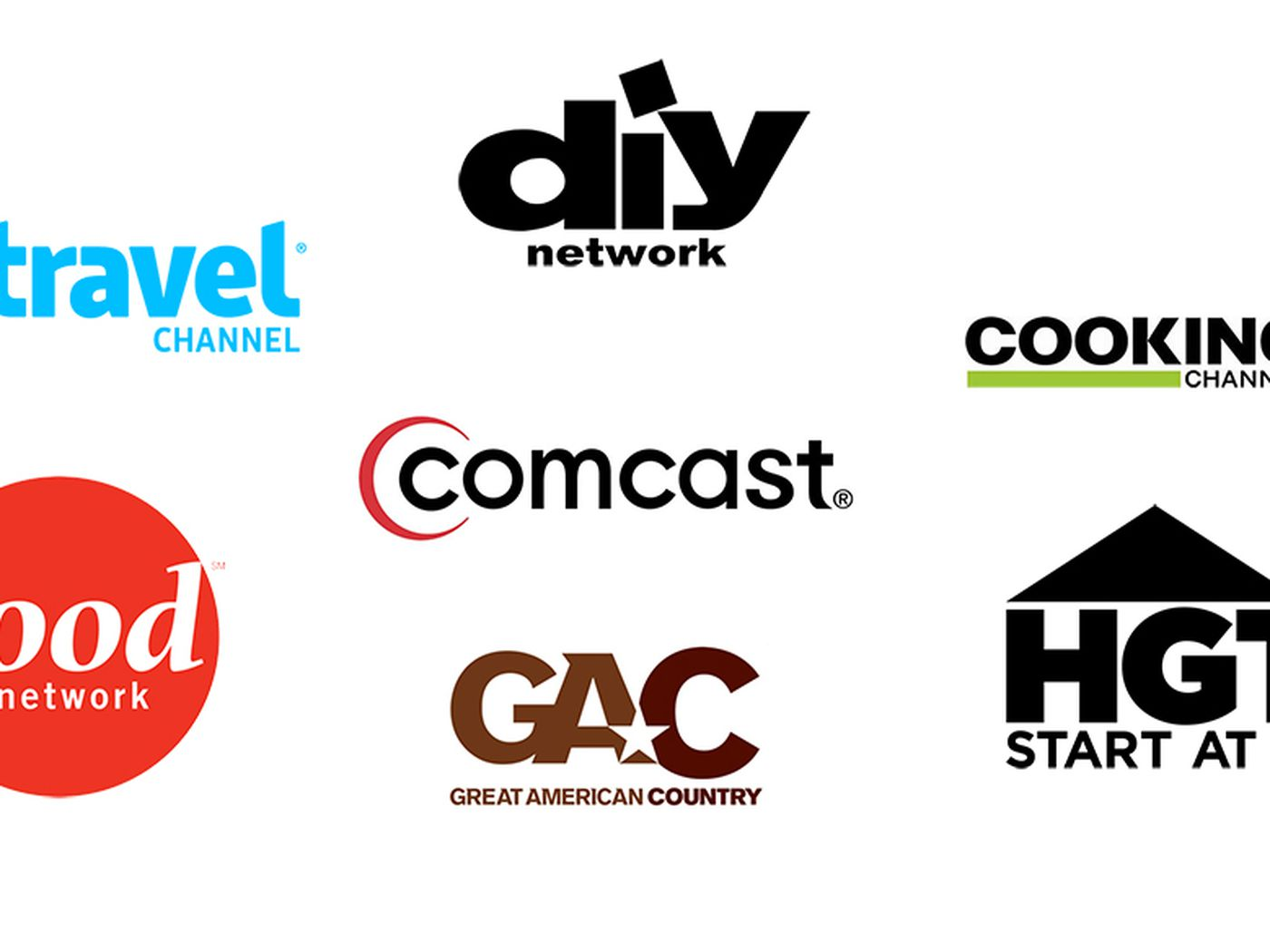 Comcast Customers To Get Shows From