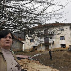 Time Osmankaj says her nephew Sami Osmakac is wrongly accused of plotting attacks.
