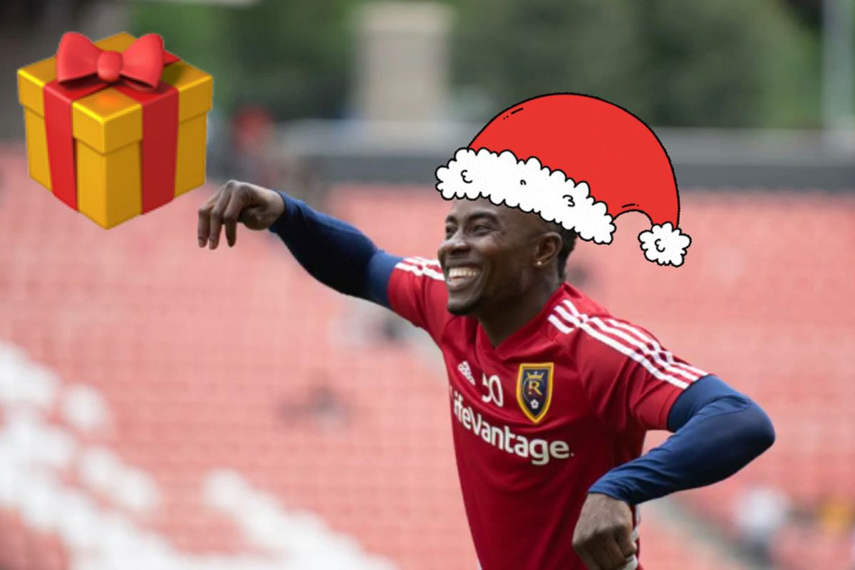 Christmas Gift Ideas For The Soccer Fan In Your Life Rsl
