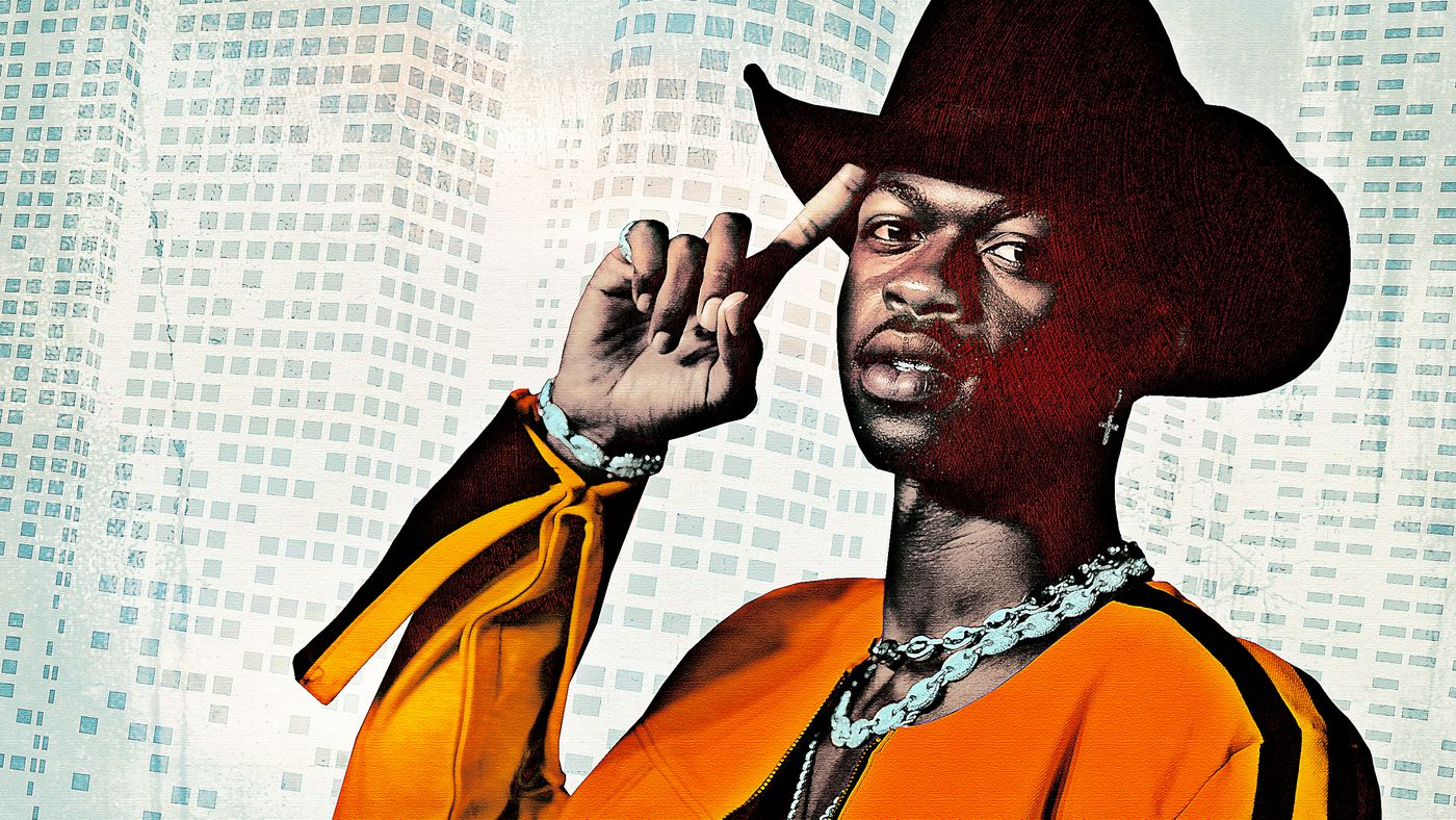 Smells Like Yee-Haw Spirit: The Unstoppable Rise of Lil Nas X