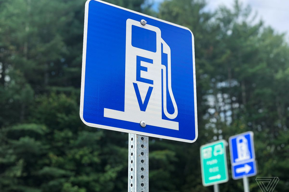 Electric Cars Still Face A Hurdle The Charging System