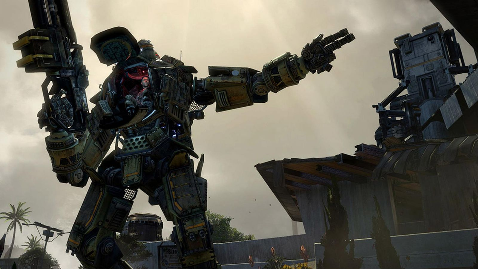 Titanfall 2 - Titanfall 2 PC system requirements