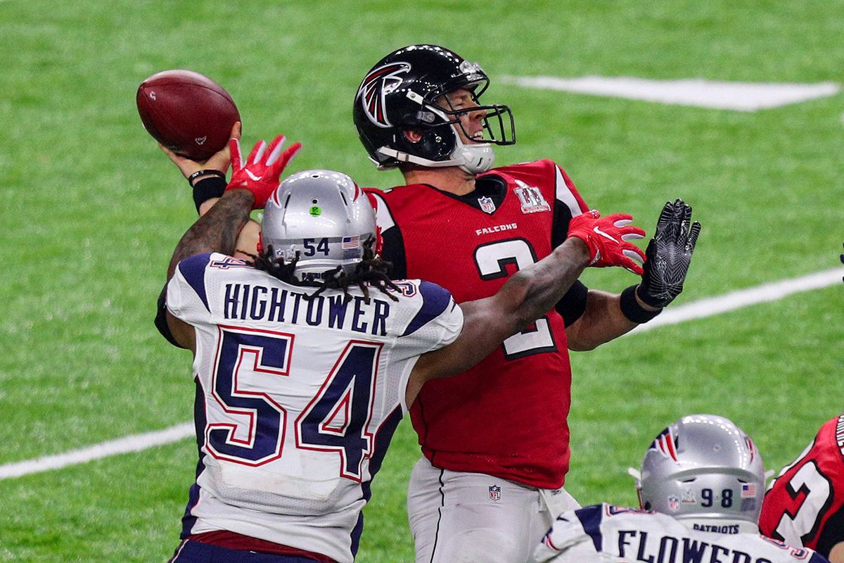 Dont'a Hightower (GettyImages)