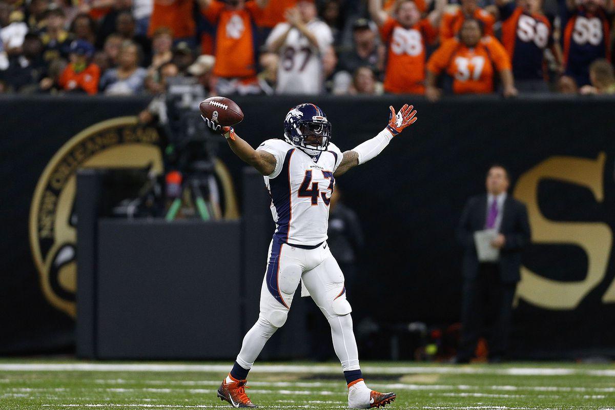 Denver Broncos v New Orleans Saints