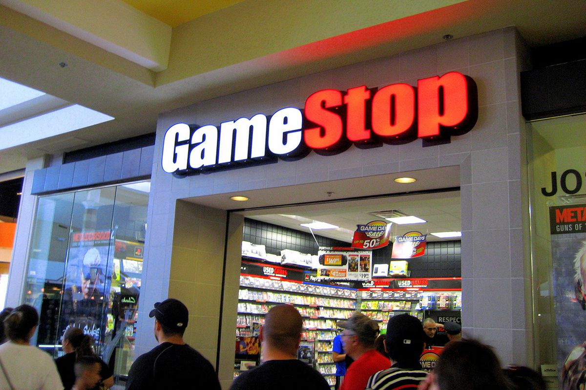 GameStop Black Friday deals include PS3, Xbox 360 and 3DS
