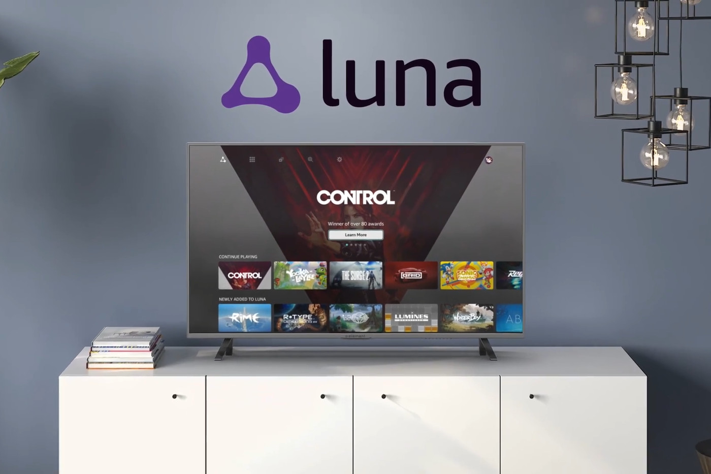 Amazon's Luna cloud gaming service sounds like the cable of video games -  The Verge