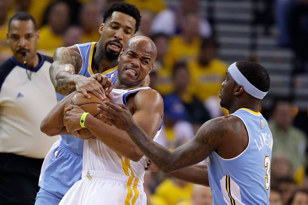 The Nuggets will be in for a fight this season.