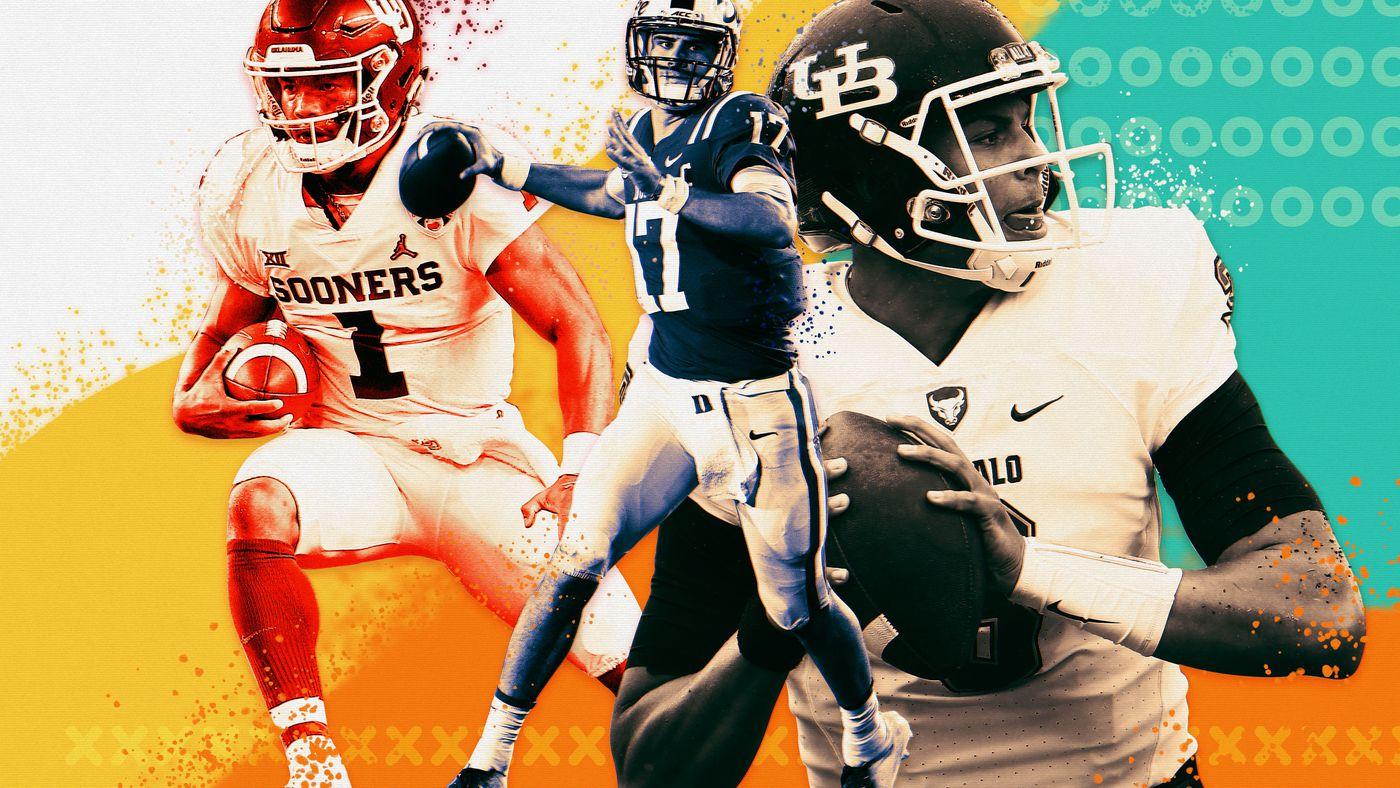 Kyler Murray Deserves the NFL Draft Hype. Daniel Jones Does Not.