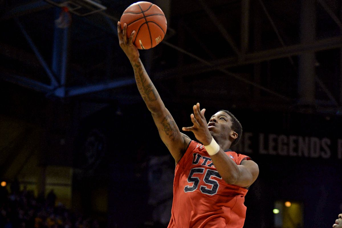Runnin' Utes All America candidate Delon Wright will lead the charge for Utah in their quest to return to the NCAA Tournament in 2014-2015.