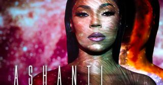 """Ashanti delivers new """"235 (2:35 I Want You)"""" single"""