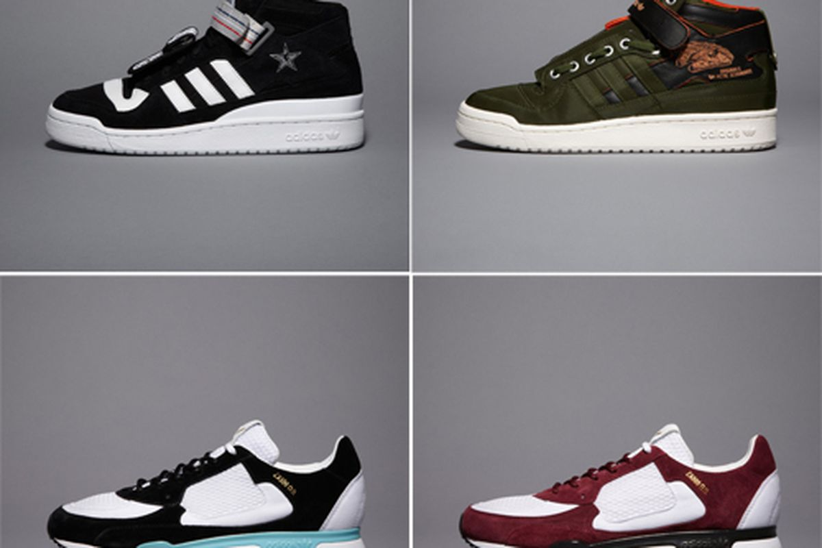 """Photos via <a href=""""http://www.undefeated.com/webstore/sale-3.html"""">Undefeated</a>."""