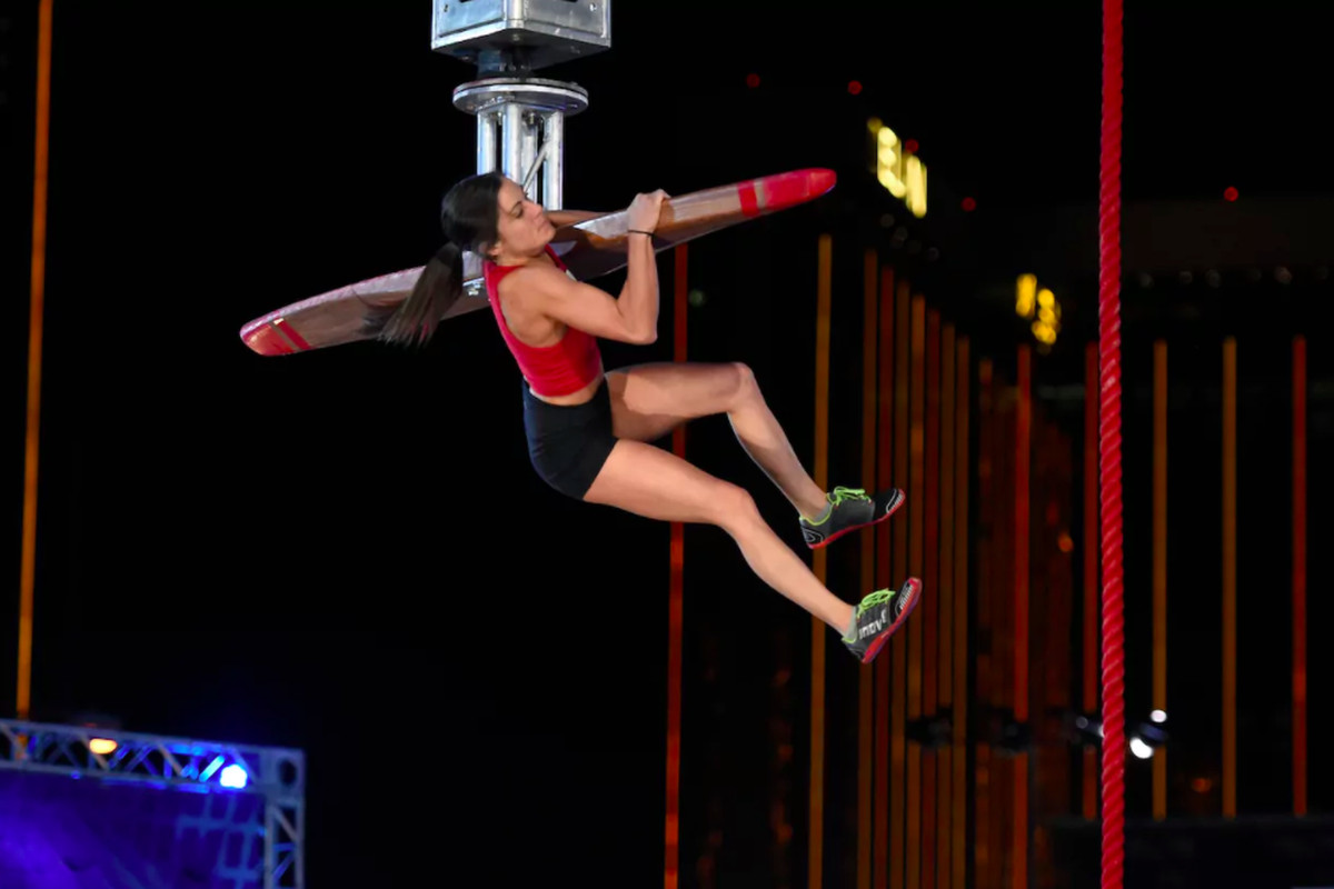 how to watch the american ninja warrior national finals - american