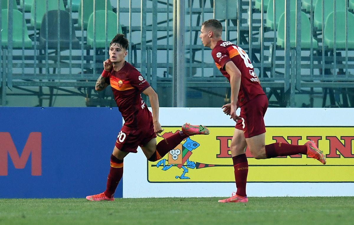 AS Roma U19 v Atalanta BC U19 - Primavera 1 TIM Playoffs