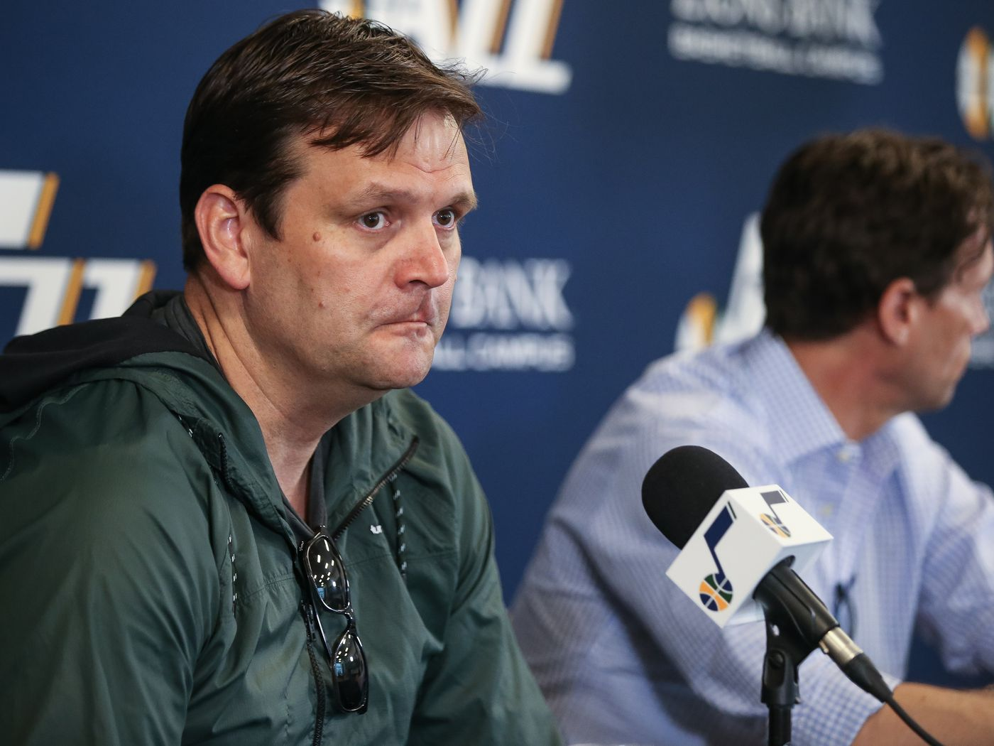 Why The Utah Jazz Face Uncertainty This Offseason Deseret News