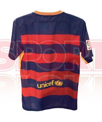 575884d12e2 New Photos of The 2015-16 FC Barcelona Kits - Barca Blaugranes
