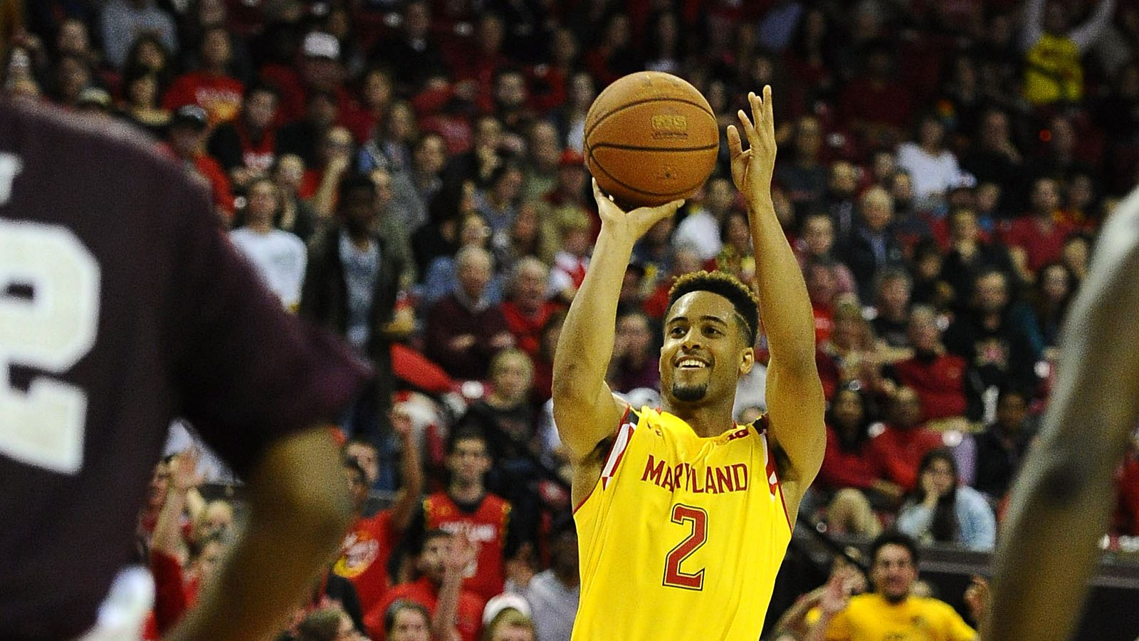 Maryland basketball might be the best shooting team in the NCAA - Testudo Times