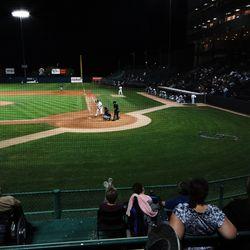 Suplizio Field at Lincoln Park