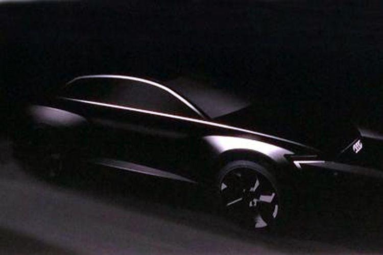 Audi electric (Auto Express)
