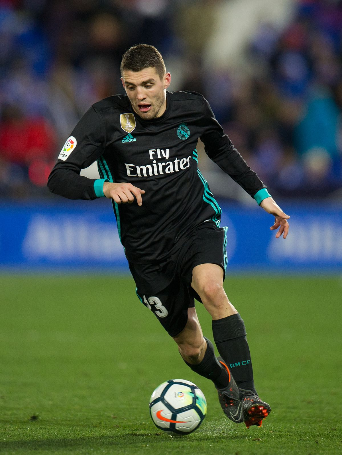 Leganes v Real Madrid - La Liga