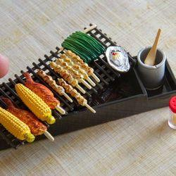 Miniature Yakitori