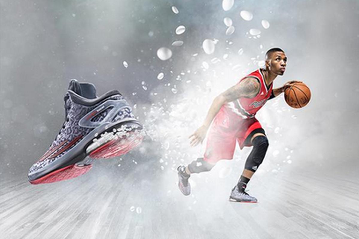 basketball adidas players