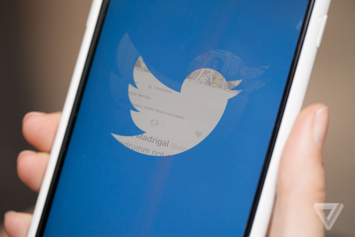 Twitter won't put replies to blocked or muted users in your