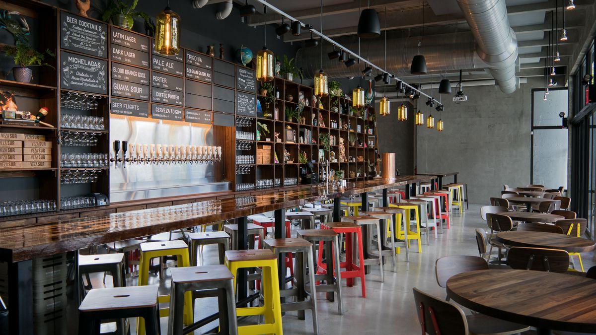 Take A Look Around Wynwood S Bright New Miami Inspired