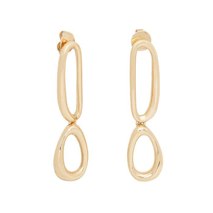COS Drop Earrings
