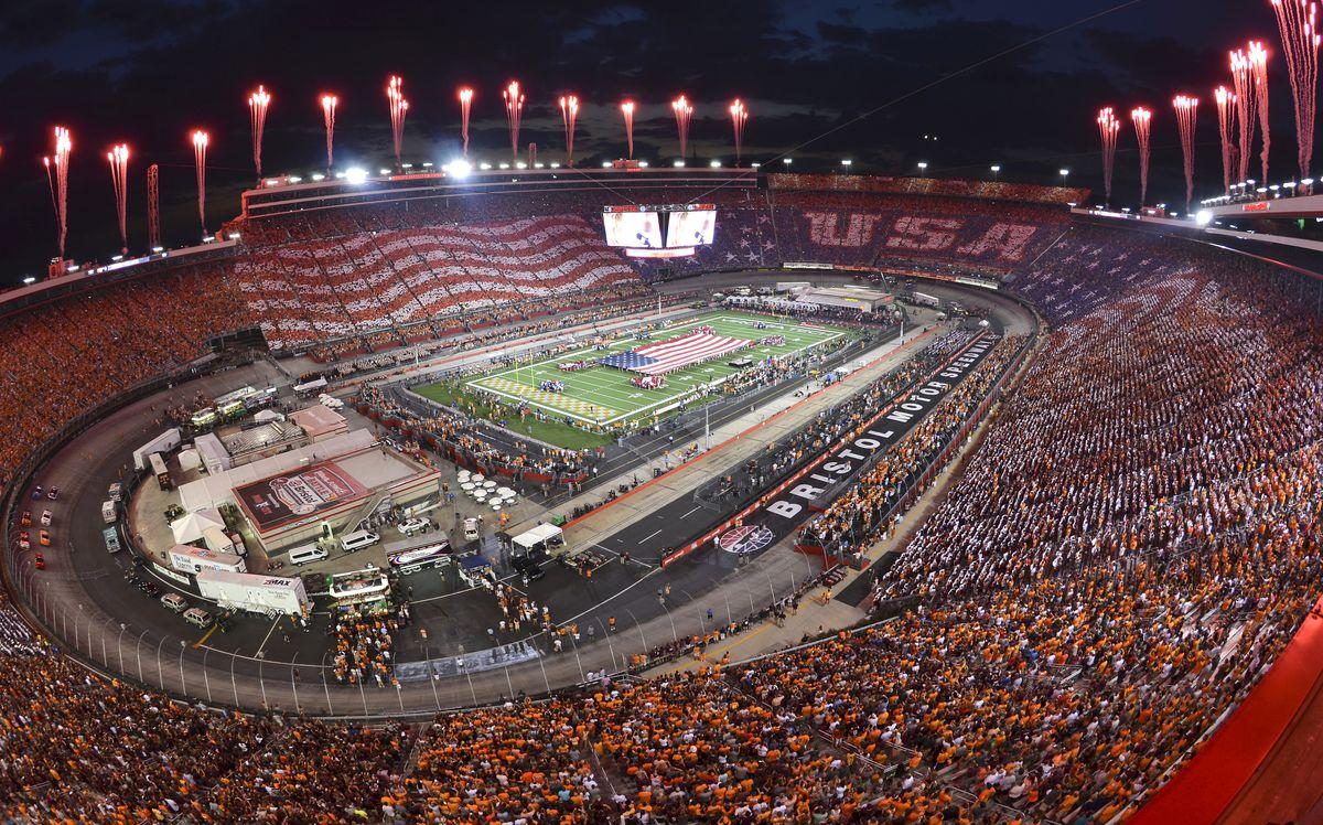 Virginia Tech v Tennessee