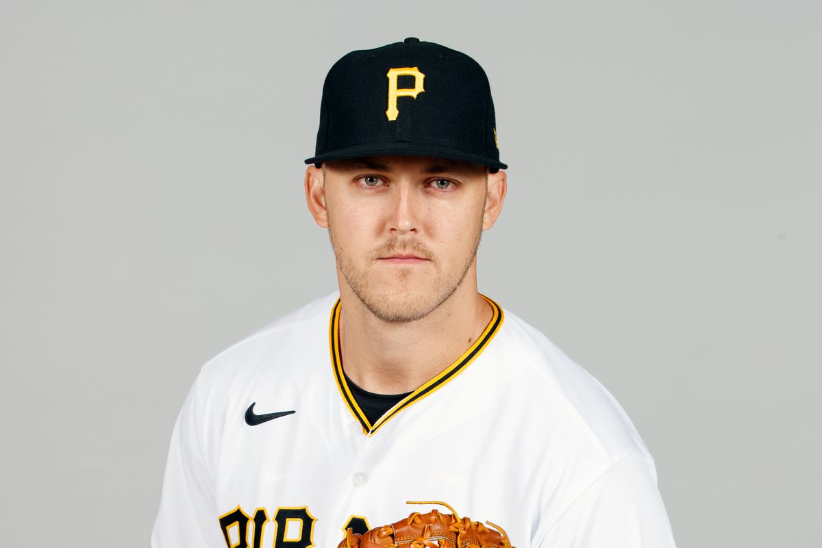 2020 Pittsburgh Pirates Photo Day