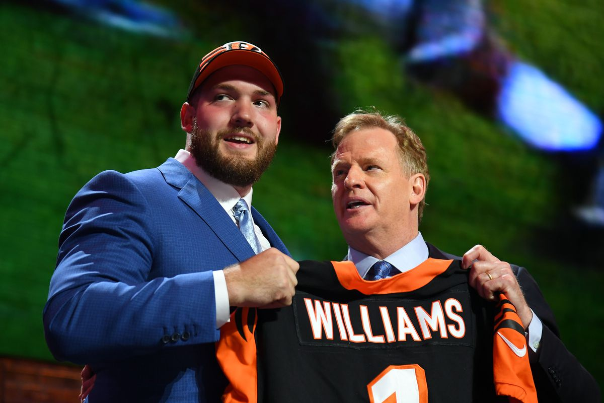 a82214c0 Bengals Draft 2019: Round 1 winners and losers - Cincy Jungle