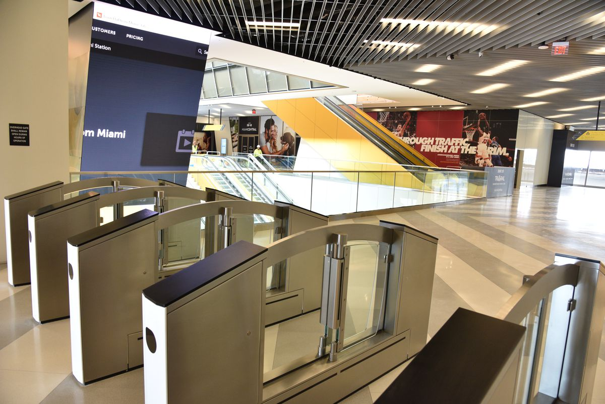 all aboard: brightline train services start may 19