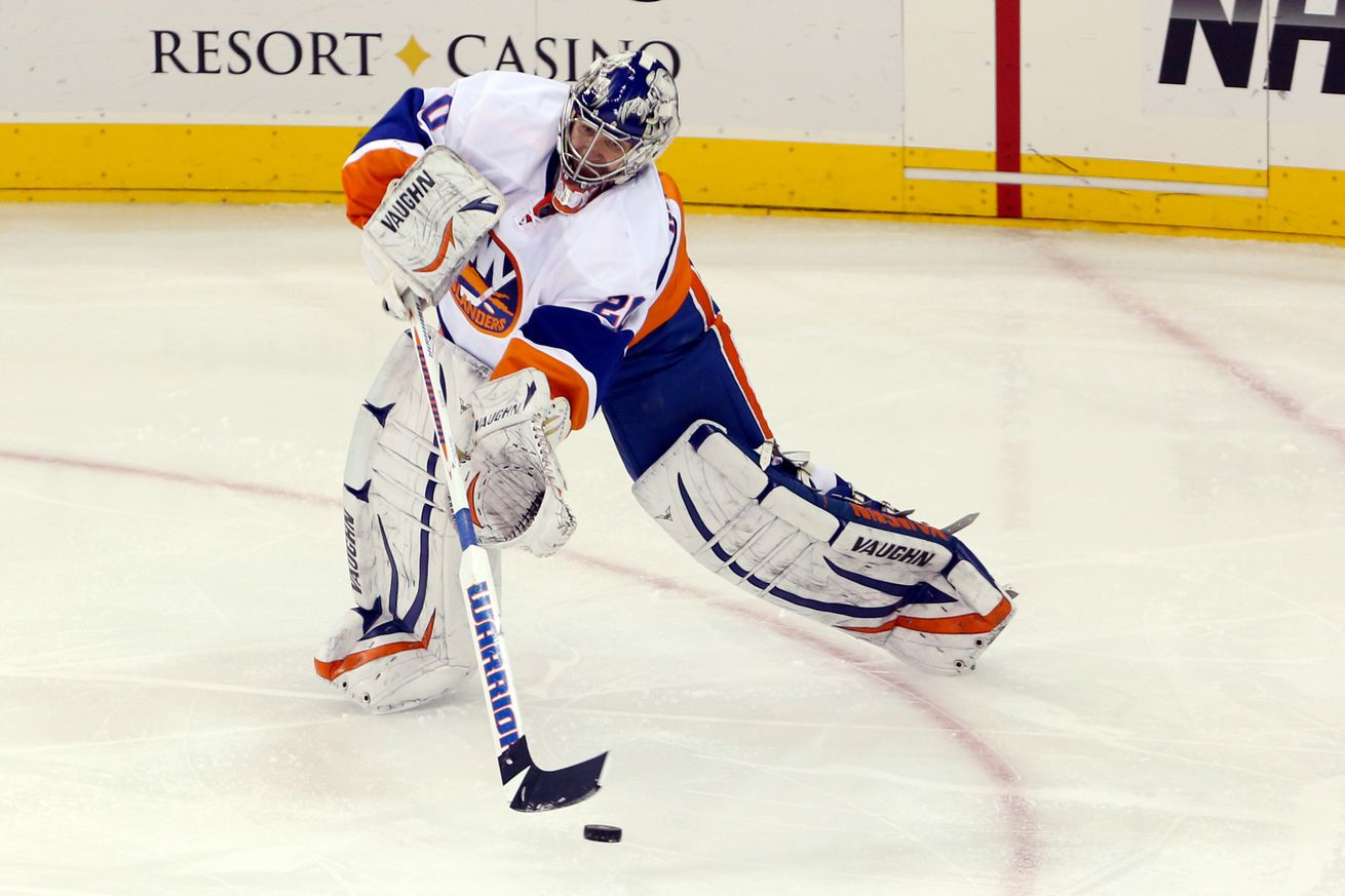 2013 2014 Free Agent Goaltending Options A Look At Ev Save