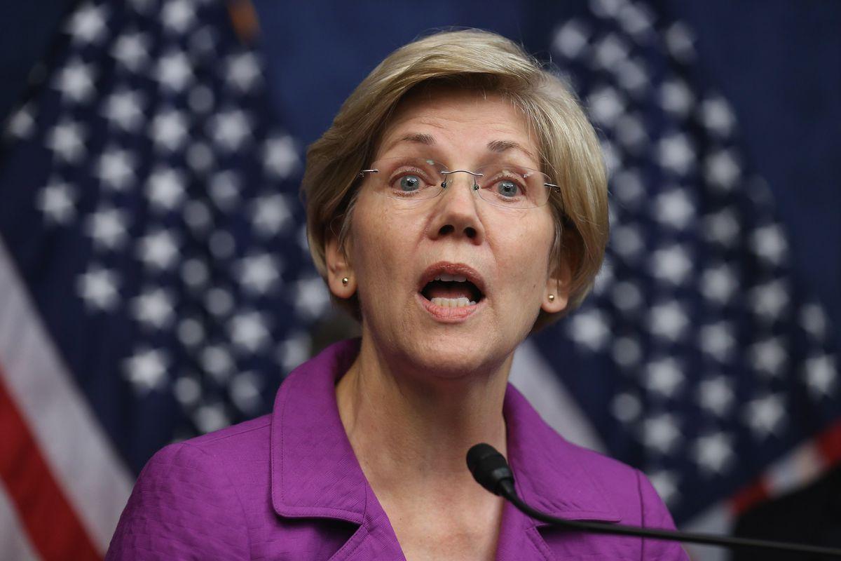 Senate Democrats Mark 5th Anniversary Of Dodd-Frank Wall Street Reform Act