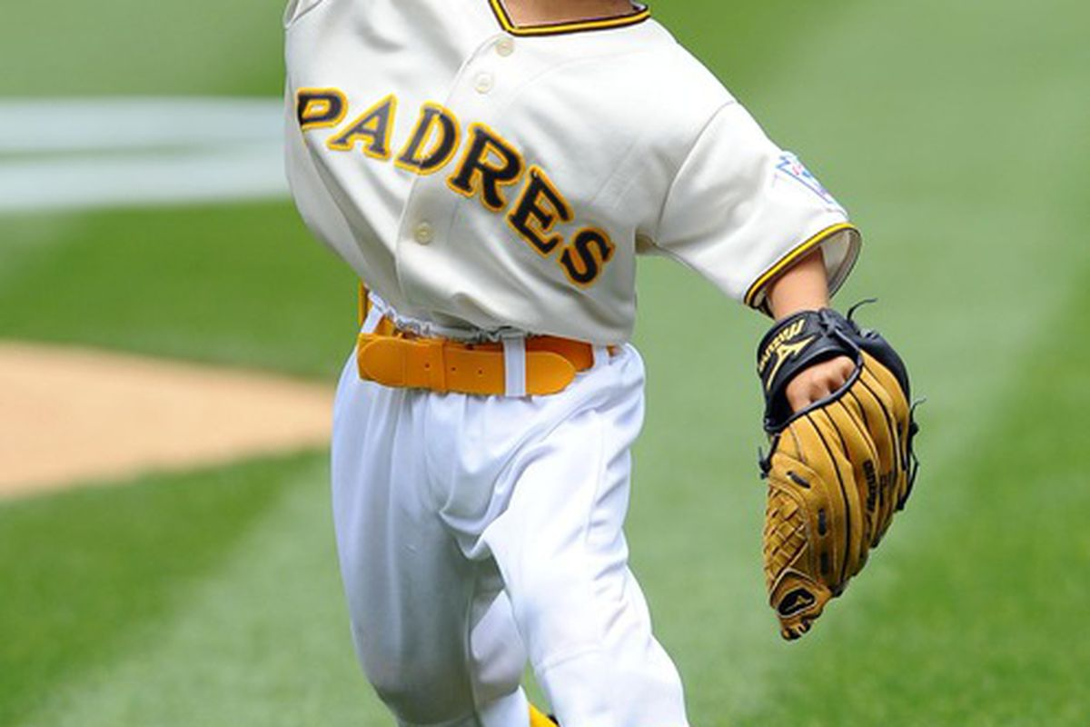 <strong>The Padres may be calling players up from the minors way too early in an attempt to improve their record.</strong>