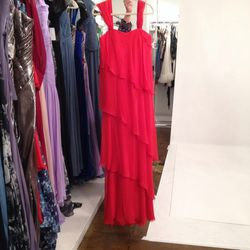Gown worn by Merrit Wever, $400