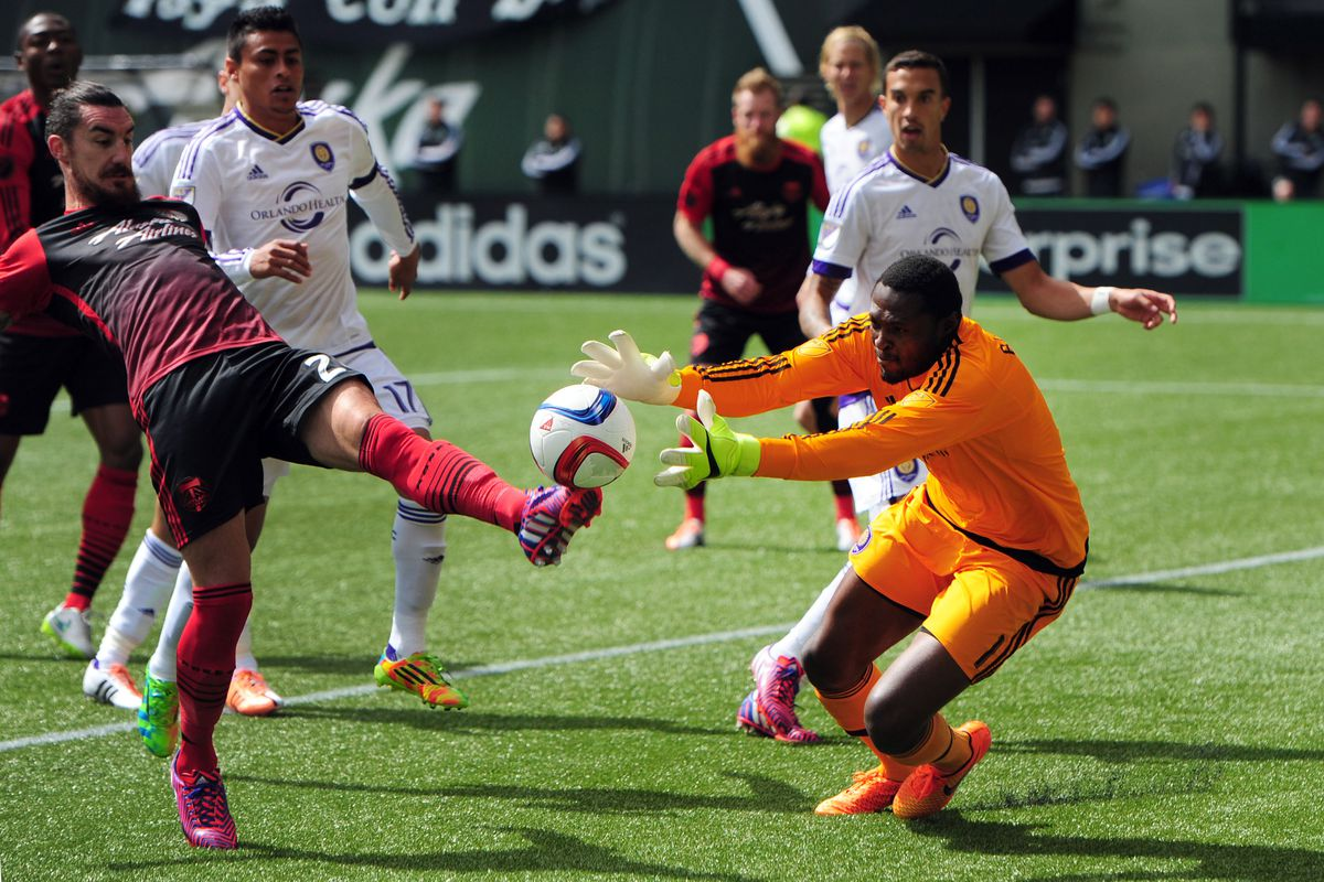 PawedCast Episode 10: Portland Timbers Review / Columbus