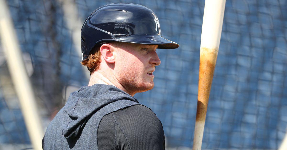Yankees mailbag: Clint Frazier, Rob Manfred, minor league lineups