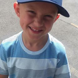 Jase Rackley, 6, was shot and killed Tuesday, June 6, 2017, in Sandy along with his mother, Memorez Rackley. The gunman, identified by police as Jeremy Patterson, of Draper, also died in the shooting.