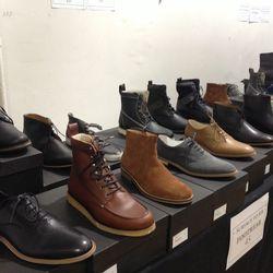 Men's Shoes, $90