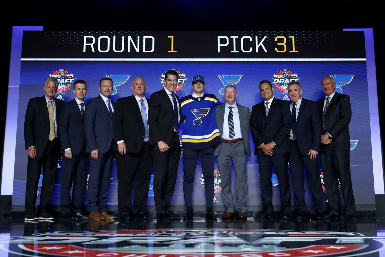 2018 NHL Draft: How to watch, what to watch for